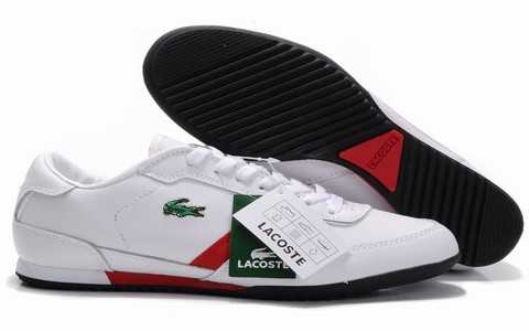 Lacoste Cher Pas basket Alecto Homme Jaune Chaussure mwNOv08yn